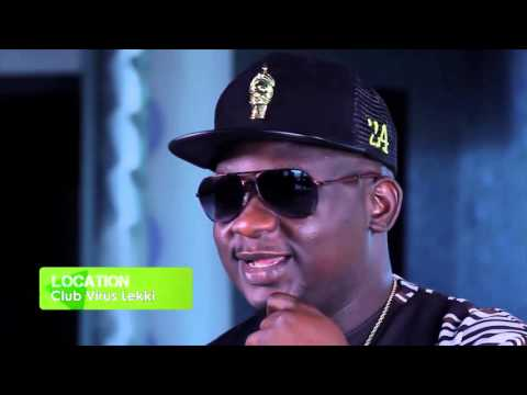 Wande Coal Talks The Biggest ComeBack Album 'Wanted' on SoundcityTVs My Music and I @SoundcityTV