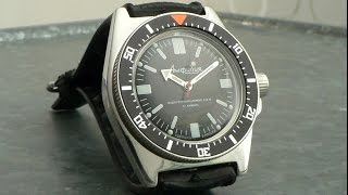 getlinkyoutube.com-Vostok Amphibia 110916 modding