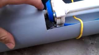 getlinkyoutube.com-Bebedero automático o continuo para gallinas(1)