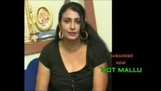 hot serial actress MAYA VISWANATH HOT NAVEL NSHOW VIREL VIDEO