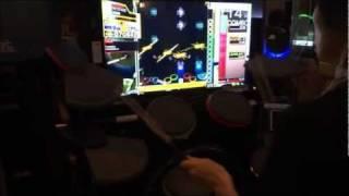 getlinkyoutube.com-【DrumManiaXG2】A.DOGMA (MASTER) - FULLCOMBO【SYO.3】