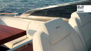getlinkyoutube.com-[ENG] RIVAMARE - 4K Resolution - The Boat Show