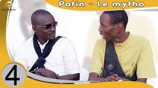 SKETCH - Patin le mytho - Episode 4