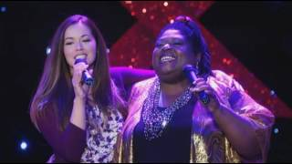 getlinkyoutube.com-You're Not Alone   Nurses Ball 2016