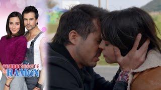 getlinkyoutube.com-¡Sofia y Ramón escapan juntos!   Enamorándome de Ramón - Televisa