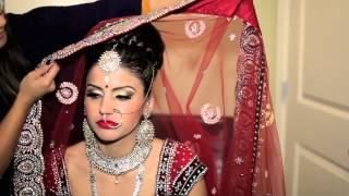getlinkyoutube.com-Beautiful Indian Wedding Highlights Video | Videography in Vancouver