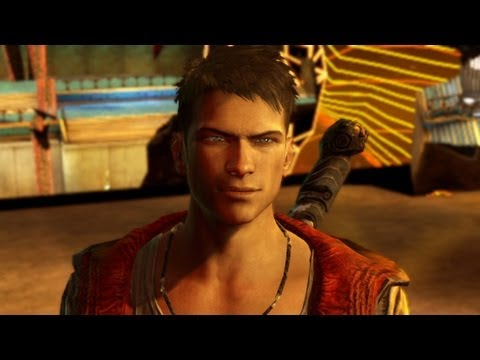 DmC - How Ninja Theory is changing Devil May Cry - Preview