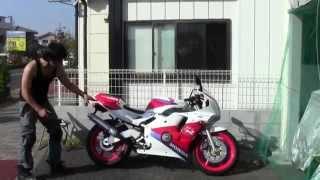 getlinkyoutube.com-HONDA:CBR250RR(MC22)参考動画!完品!やっと入荷!