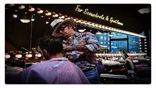 getlinkyoutube.com-Barber Barber UK: Johnny BaBa - Simply Handsome 247