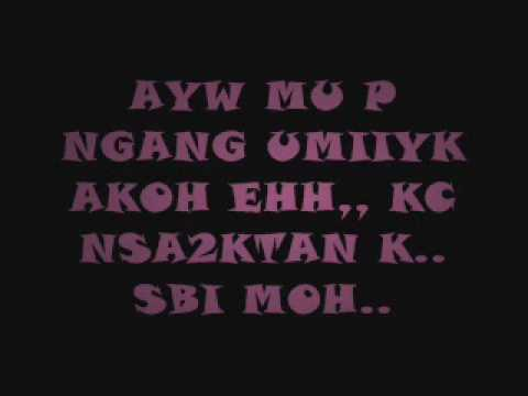 quotes about love tagalog sad