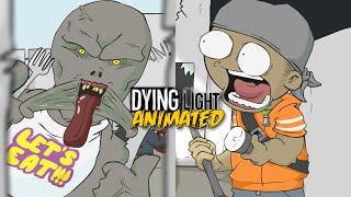 getlinkyoutube.com-DYING LIGHT ANIMATED!