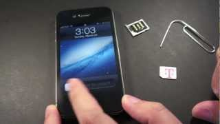 getlinkyoutube.com-How to Unlock an iPhone