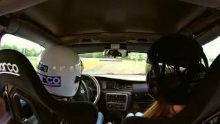 getlinkyoutube.com-Opel Vectra i500 Highlights - Padborg 13.06.2015