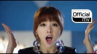 getlinkyoutube.com-Girl's Day(걸스데이) _ Oh! My God MV