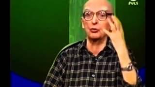prof. Bogusław Wolniewicz o radiu Maryja ( 2002 rok w programie Pospieszalskiego )