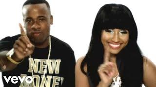 getlinkyoutube.com-Yo Gotti - 5 Star (Remix) ft. Gucci Mane, Trina, Nicki Minaj