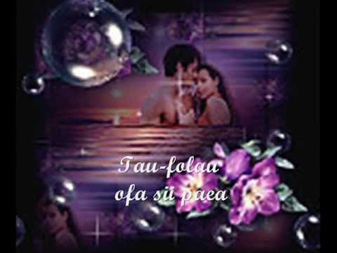Tongan Love Song - ANAU 'I TAIMI HE MAMAHI - Lopeti Blake/Lapai Fonua E-Video Inc.
