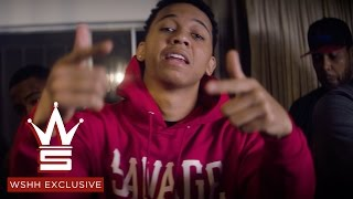 "getlinkyoutube.com-Lil Bibby ""MOB Freestyle"" (WSHH Exclusive - Official Music Video)"