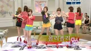 getlinkyoutube.com-ကိုရီးယား မင္းသမီးေလးေတြလန္းတယ္ၾကည့္ၾကည့္