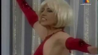 getlinkyoutube.com-No Es Lo Mismo Pero Es Igual - Raquel Bigorra (Raffaella Carrà) Parte 1