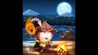 getlinkyoutube.com-South Park: The Stick of Truth - Jimmy The Bard Boss Battle Theme (Fleet and Guitar Part)