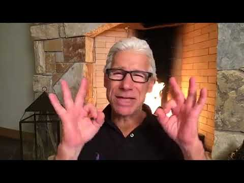 Fireside Chat With Dr. Rob Kiltz - 12/04/2017