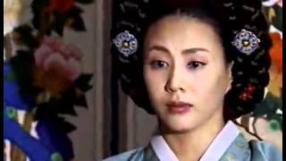 getlinkyoutube.com-장희빈 - Jang Hee-bin 20030611  #007