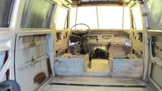 getlinkyoutube.com-Renowacja VW T3