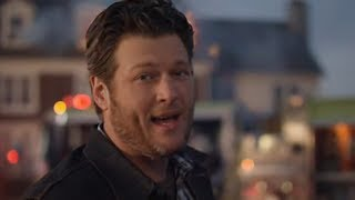 Blake Shelton – Doin' What She Likes