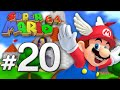 Super Mario 64: Episode 20