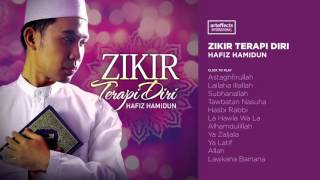 getlinkyoutube.com-Hafiz Hamidun - Zikir Terapi Diri (Full Album Audio)