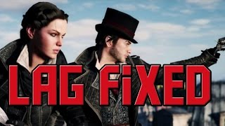 getlinkyoutube.com-How to Reduce Lag and Increase FPS in Assassins Creed Syndicate [LAG FIXED]