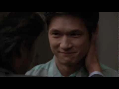 GLEE - 'Mike Chang's Gift From His Parents' - Deleted Scene from Goodbye