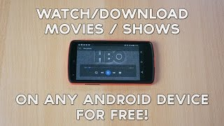 getlinkyoutube.com-How to WATCH / DOWNLOAD FREE Movies on Android! - PopCorn Time