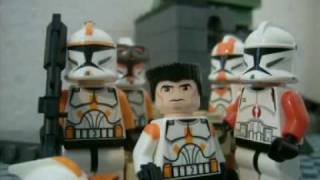 getlinkyoutube.com-Star Wars the Lego Clone Wars 212 Legion VI Zwischen den Ruinen