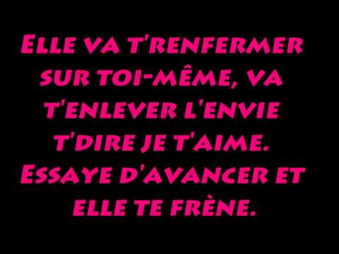 Isleym feat Nessbeal -  Ma solitude (PAROLES)