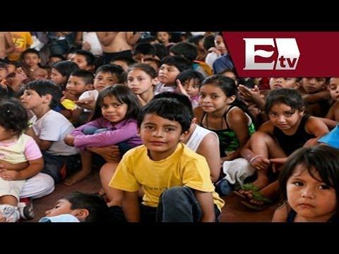 México necesita programas de prevención contra la violencia infantil / Vianey Esquinca