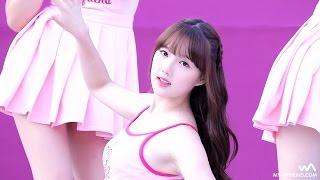 getlinkyoutube.com-151025 여자친구(GFRIEND) 예린 - White (하얀마음) @광주 와이즈파크 직캠/Fancam by -wA-