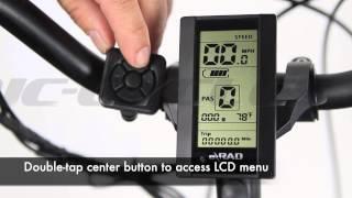 getlinkyoutube.com-e RAD LCD Operation