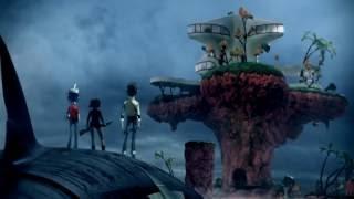 getlinkyoutube.com-Gorillaz - On Melancholy Hill (Official Video)