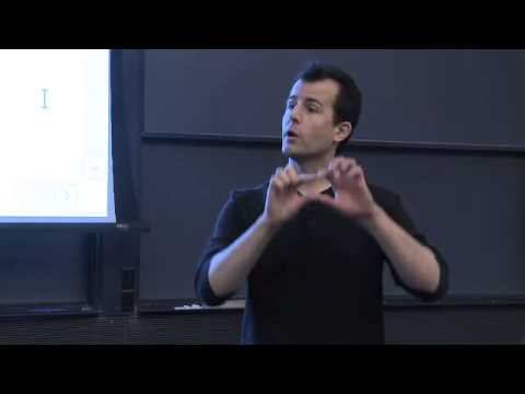 Lecture 2 'PHP Continued' - Building Dynamic Websites - Harvard OpenCourseWare  (Summer 2012)