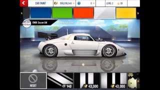 getlinkyoutube.com-hack asphalt 8 2.0.1p - 2.1.1p credit + buy full car token = Cheat Engine 6.4 windowns 8/8.1/10