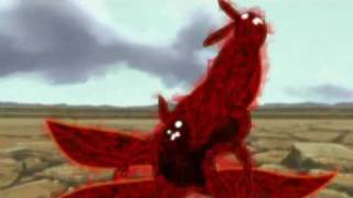 getlinkyoutube.com-Naruto vs Pain (Shinedown - Diamond Eyes) AMV