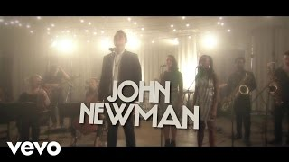 getlinkyoutube.com-John Newman - Stripped: Cheating (VEVO LIFT UK)