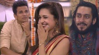 getlinkyoutube.com-Bigg Boss 9: Yuvika Choudhary Reveals Her True Feelings For Prince Narula
