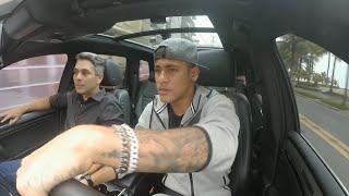 getlinkyoutube.com-Carona do GE: Neymar fala sobre Seleção, Messi e Bruna Marquezine