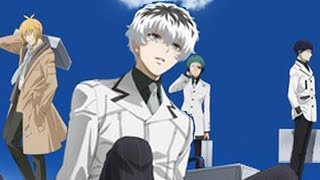 Tokyo Ghoul:re Anime Season 3 Teaser Trailer Reaction