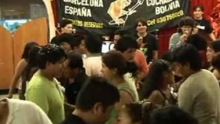Retoke Grupo Boliviano Barcelona!!! Myquillacollo.com