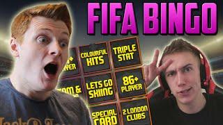 getlinkyoutube.com-FIFA 15 - INTENSE FIFA BINGO VS MINIMINTER!!!