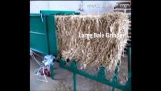 getlinkyoutube.com-Small Pellet Mill | Production and transportation of biomass pelleting